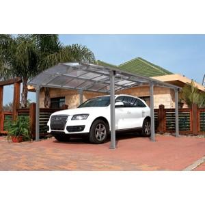Carport métal Arcadia 5000 16,31m²