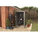 Garage Moto Trimetals MCG 940