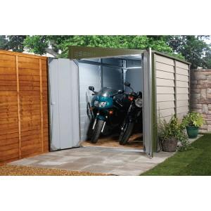 Grand garage moto MCG 960